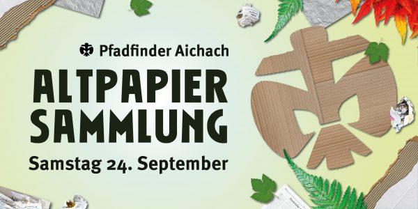 Altpapier_Banner